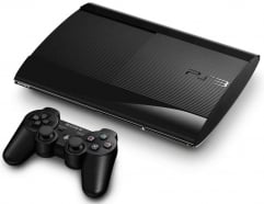 Playstation 3 (Super Slim)