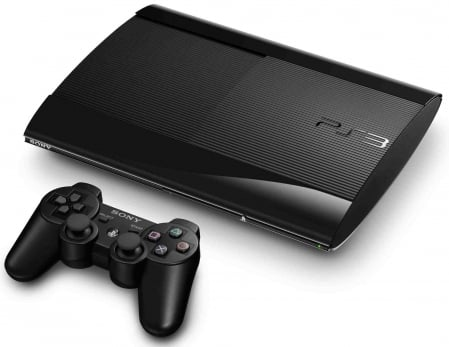 Playstation 3 (Super Slim) 1