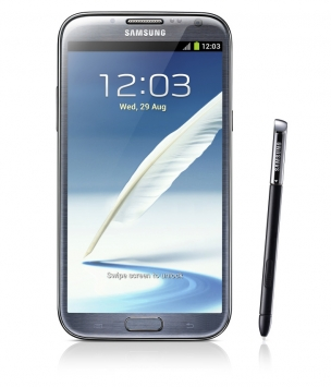 Samsung Galaxy Note 2 1