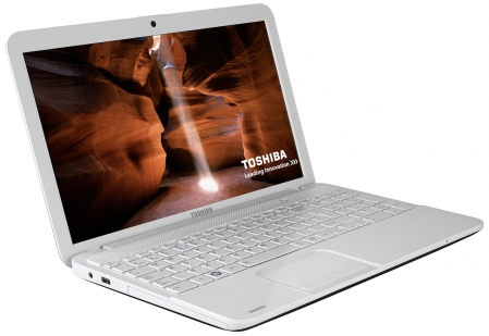 Toshiba Satellite C855 3