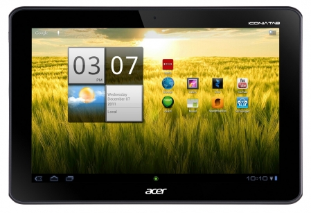 Acer Iconia Tab A200 1