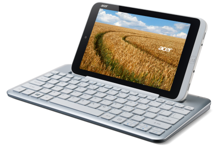 Acer Iconia Tab W3 3