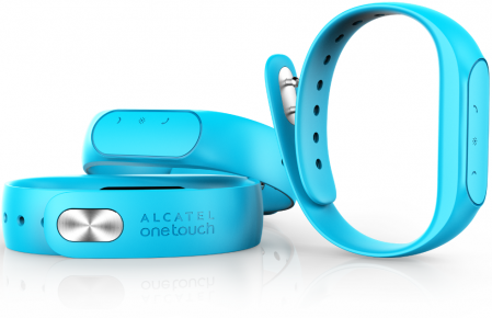 Alcatel OneTouch BoomBand 2
