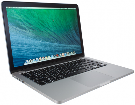 Apple MacBook Pro 15 Retina Display (2014) 2