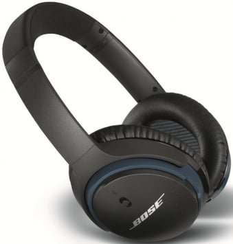 Bose SoundLink Around-Ear II 1