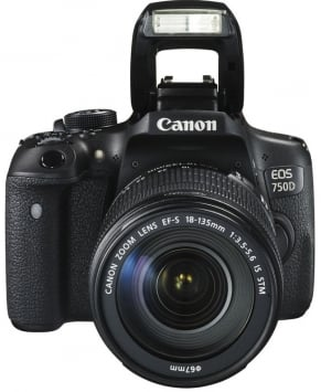 Canon EOS 750D ( Digital Rebel T6i ) 7