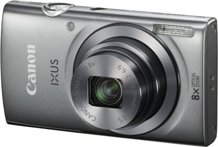 Canon Ixus 160 IS (PowerShot ELPH 160 IS) 10