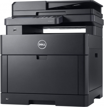 Dell Smart Color Multifunction Printer S2825cdn 2