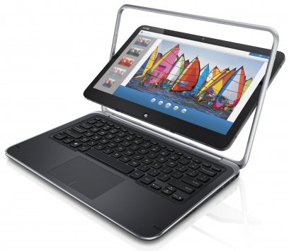 Dell XPS Duo 12 (2012) 2