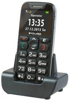 Evolveo Easy Phone-500 1