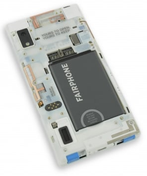 Fairphone 2 3
