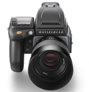 Hasselblad H6D 1