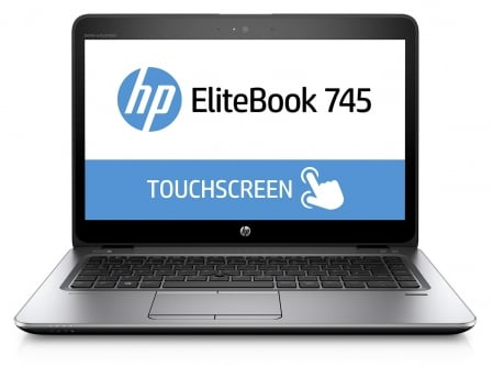 HP EliteBook 745 G3 5