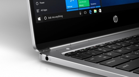 HP EliteBook Folio G1 10