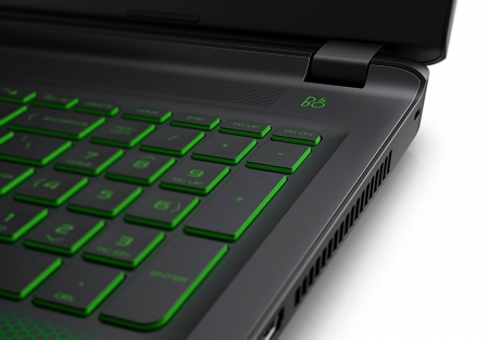 HP Pavilion 15 Gaming Edition 8