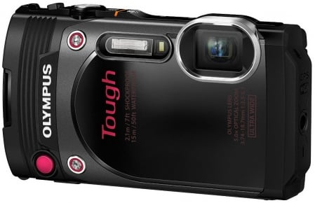 Olympus Tough TG-870 14