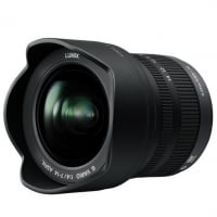 Panasonic 7-14 mm f/4 ASPH LUMIX G VARIO