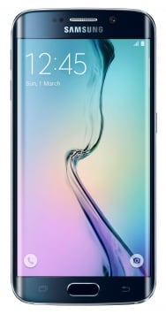 Samsung Galaxy S6 Edge 1