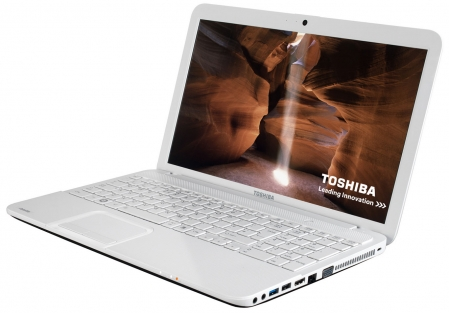 Toshiba Satellite C855 5