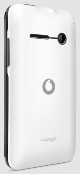 Vodafone Smart 4 mini 5