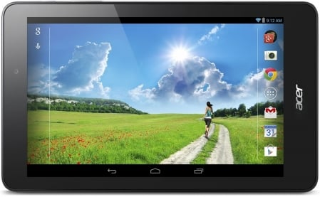 Acer Iconia One 8 3
