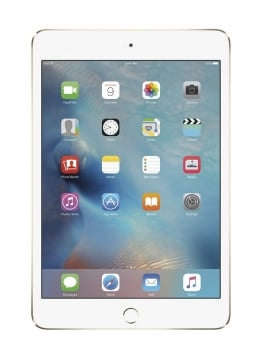 Apple iPad mini 4 10