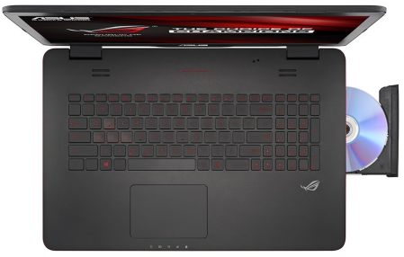 Asus G771JW 5