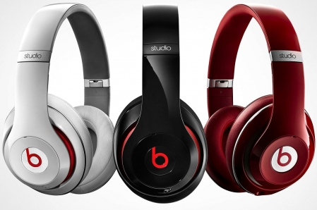 Beats By Dr. Dre Studio 3