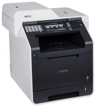 Brother MFC-9970CDW 2