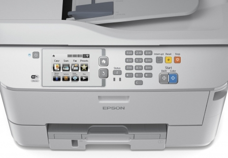 Epson WorkForce Pro WF-5621 5
