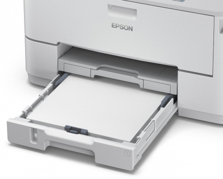 Epson WorkForce Pro WF-5621 6