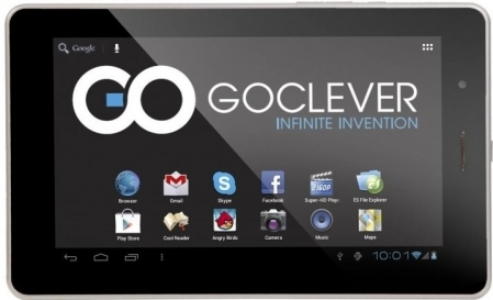 GoClever Tab M723G 1