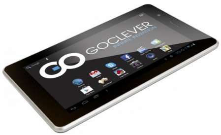 GoClever Tab M723G 3