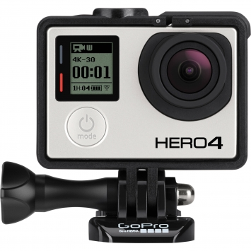 GoPro Hero4 Black 8