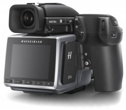 Hasselblad H6D 3