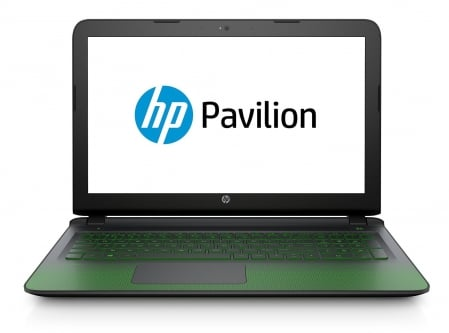 HP Pavilion 15 Gaming Edition 1