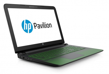 HP Pavilion 15 Gaming Edition 2