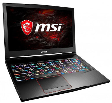 MSI GE63VR 7RE Raider 2