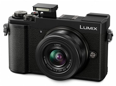 Panasonic Lumix DMC-GX9 2