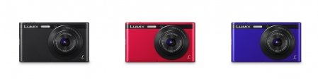 Panasonic Lumix DMC-XS1 5
