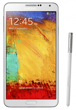 Samsung Galaxy Note III 1