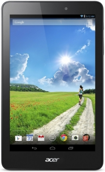 Acer Iconia One 8 1