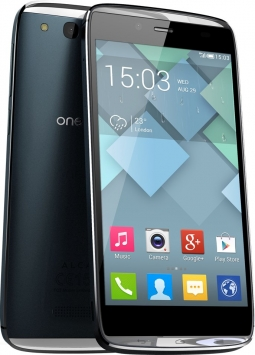 Alcatel OneTouch 6032 Idol Alpha 1