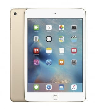 Apple iPad mini 4 11