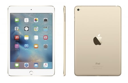Apple iPad mini 4 12