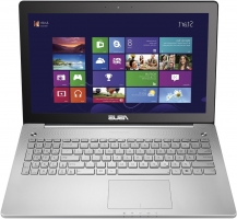 Asus N550JV