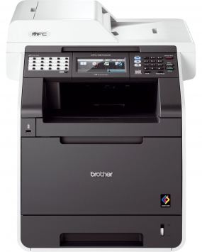 Brother MFC-9970CDW 1