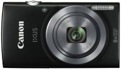 Canon Ixus 160 IS (PowerShot ELPH 160 IS)