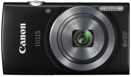 Canon Ixus 160 IS (PowerShot ELPH 160 IS) 1