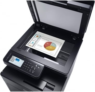 Dell Smart Color Multifunction Printer S2825cdn 4